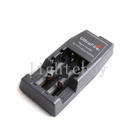 UltraFire WF- 139 Rapid Charger For 18650 14500 18500 17500 o...