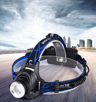 Led Headlamp Lantern XML L2 3000LM Head Lamp Flashlight Torc...