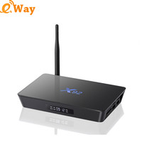X92 Smart Tv Box Android 6. 0 TV Box Amlogic S912 Octa core M...