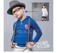 Vendita calda multicolore Moda bambini tinta unita a strisce Bretelle per bambini Bretelle per ragazzi ragazze cinture cinture 15 colori scegliere liberamente