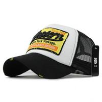 2020 gorra de béisbol del verano del bordado del acoplamiento del casquillo sombreros para los hombres de las mujeres Gorras Hombre Casual sombreros casquillos de Hip Hop papá Casquette