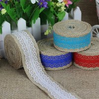 New Country Fashion Wedding Supplies 5cm 2 m DIY handmade Ch...