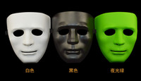 Hot Festival Mask Bboy hiphop mask Halloween party masks Jab...
