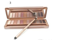 Factory Direct smoky makeup NO: 1 2 3  5 6 7 8 Palette 12 col...