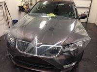 Película transparente para la protección de la pintura del auto con 3 capas de vinilo transparente Protege el papel de aluminio para el envío gratis de FedEx del vehículo Tamaño: 1.52 * 30 m / Rollo