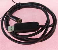 Endoscope endoscopique 2m de stéréotypes usb d'endoscope usb de câble rigide