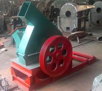 المهنية القرص الأخشاب آلة تقطيع رقائق الخشب ، تقطيع الأغصان الخشبية ، آلة تقطيع الخشب