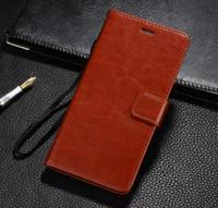 Neerslagen voor Le 1s X500 Case Luxe Kleurrijke Cover Flip Leren Case voor Letv One S Le 1s Le One S X500