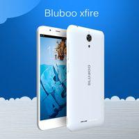 5.0 inch  64bit Quad Core Dual Sim Android 5.1 Bluboo Xfire Unlcoked Smartphone