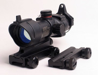 Airsoft Tactical ACOG 1x32 Green Dot Sight Scope voor Rifle Scope
