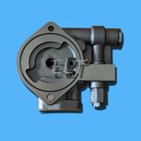 Zahnradpumpe 704-24-28230 für PC200-5 PC220-5 WA700-3
