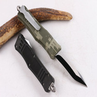 Newer mi tech 616 single blade (full curved blade) camping s...