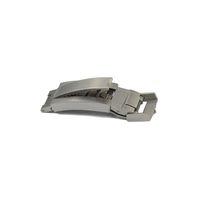 JAWODER Bracelet de montre en acier inoxydable de haute qualité avec boucle à boucle de déploiement pour Rolex Band.