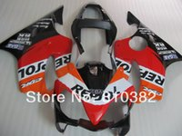 Fairing kit for HONDA CBR600 F4I 01 02 03 CBR600F4I 2001 200...