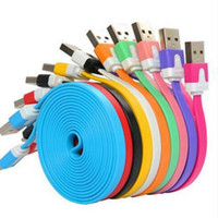 3M 10ft Micro USB Sync Data Charging Charger Cable Cord for ...