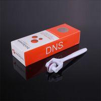 DNS180 مايكرو إبرة ديرما بكرات للرجال والنساء خاص مايكرو إبرة الجمال ديرمالر للعيون جودة عالية بيع 018