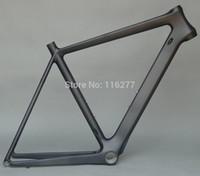 Toptan Satış - Toptan-FR-905 Tam Karbon Matt Yol Bisikleti Çerçeve 700C Bisiklet Çerçeve Boyutu: 56cm