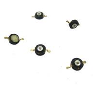 1W IR赤外線850nm高電力LEDライト1.4-1.7V DC 350-500MA 60度/ 120度50ピース/ロット
