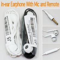 헤드폰 용 이어폰 스테레오 3.5mm 헤드폰 헤드셋