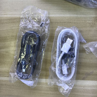 100 % 오리지널 1.5m 초소형 USB 고속 충전 케이블 스프링 데이터 싱크 삼성 노트 4 5 S6 S7 에지 용 고속 충전