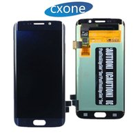 100% New Original Display LCD for Samsung Galaxy S6Edge Plus...