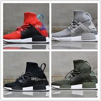NMD XR1 Winter shoes 2018 hot sale men women running shoes t...