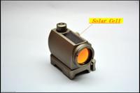 تان المجسم التكتيكي بيع كامل الإفراج السريع ارتفاع منخفض يتصاعد الخلايا الشمسية طاقة الهجين الطاقة st1 ستايل ريد دوت البصر يناسب أي 20 ملليمتر