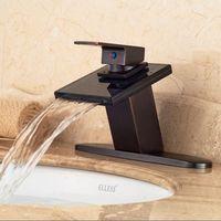 Bathroom Faucet Glass Handles glass bathroom faucet handles reviews | glass bathroom faucet