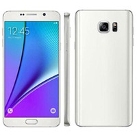 Dual Core Android 5.1 3G Unlocked HDC Note 5 Unlcoked Smartphone