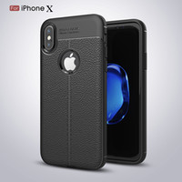 Phone Cases For iPhone X Case New Luxury Ultra- Thin Soft TPU...