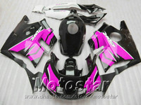Honda CBR 600 F2 1991 1991 1993 1993 1993 1993 1993 1993 1993 1993 1993 1993 1994 1993 1993 1993  -  94ローズレッドブラックフェアリングボディキットRP31