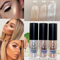 Sexy Make Up Gold Highlighter Liquid Face Eye Contour Bright...
