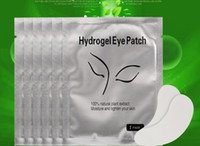 newest Thin Hydrogel Eye Patch for Eyelash Extension Under E...