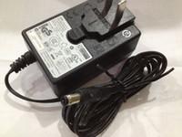 Alimentation d'énergie de chargeur de l'adaptateur secteur DC 5V 4A US Plug 2.5mm * 5.5mm / 2.1mm * 5.5mm Remplacement pour CCTV LED Strip
