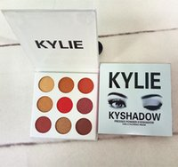 Kylie Fall Collection The Purple Palette Launching 9colors B...