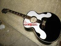 جديد وصول بالجملة الغيتار مخصص الغيتار الصوتية الغيتار 200 حرية الملاحة