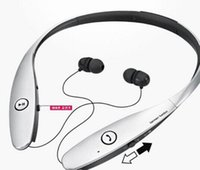 HBS 900 HBS- 900 Tone+ Wireless Sport Neckband Headsets In- ea...