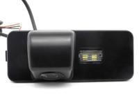 Pour VW Golf 2003-2010 voiture vue arrière caméra / sauvegarde caméra de stationnement HD CCD Night Vision