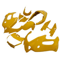 Full fairing for Honda VTR1000F 97 - 05 Para- plastic fairing...