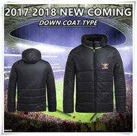 17 18 HAZARD DOWN COAT outfits JACKET with logo KANTE DIEGO ...