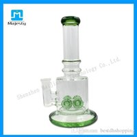 Glass Hoohak Smoking water glass pipe Female 18 mm joint bon...