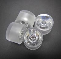 21,8 mm Obiektyw LED 5 8 15 25 30 40 60 90 120 stopnia dla LED 1W 3W 5W LED