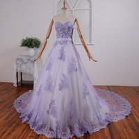 Soft Tulle With Embroidery Long Prom Dress 2016 Court Train ...