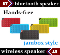 Portable sans fil bluetooth mini haut-parleur portable pour bluetooth mobliephone tablet pc LY3 mains-libres