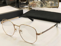 2287 Glasses Luxury Popular Fashion Men Women Designer Squar...