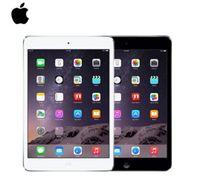"""تم تجديد iPad Air Air Authentic Apple iPad 5 الأجهزة اللوحية 16GB 32GB 64GB WiFi iPad5 9.7 """"Retina Display IOS A7 تجديد أقراص DHL"""