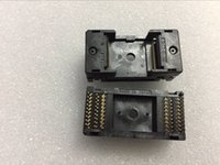 Enplas IC Test Socket Ots-56-0.5-01 TSOP56PIN 0.5mm Pitch Burn In Gniazdo
