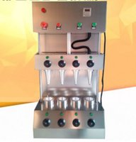pizza cone forming machine commercial pizza cone baker machi...
