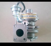 RHF3 CK40 VA410164 1G491-17011 1G491-17012 1G491-17010 Turbocompresseur pour pelle Kubota PC56-7 Bobcat Tracteur 4D87 V2403-M-T-Z3B