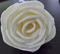 Wholesale New Design and High Quality Sola Wooden Flower for...